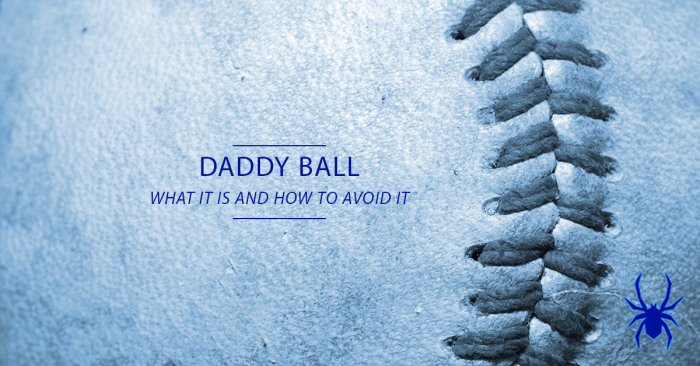 Daddy Ball Youth Tournament Baseball