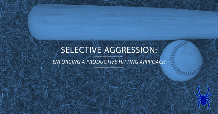Selective Aggression Hitting Approach