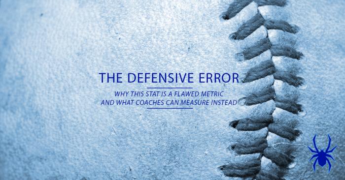 Defensive Error