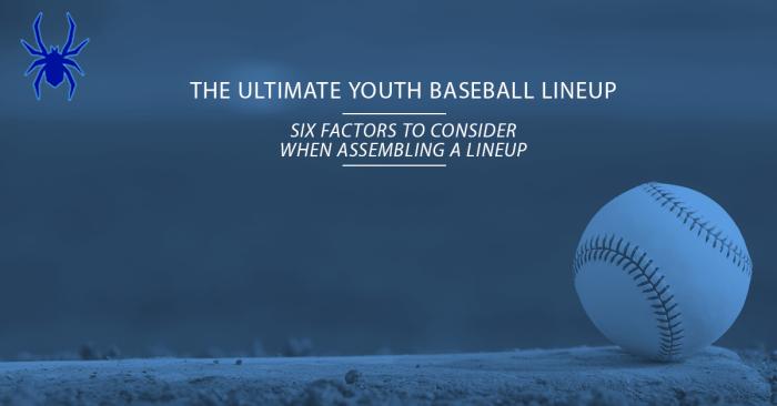 Ultimate Youth Baseball Lineup