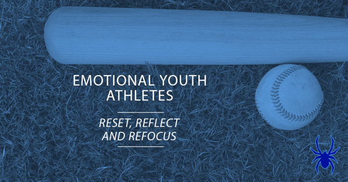 Emotional Youth Athletes