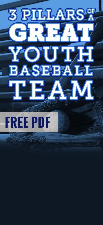 baseball team budget template