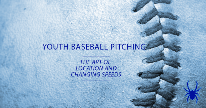 Youth Baseball Pitching