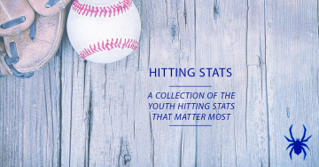 Youth Hitting Stats that Matter Most