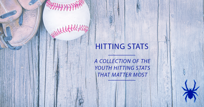 Youth Hitting Stats