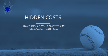 The Hidden Costs of Travel Baseball
