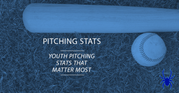 Youth Pitching Stats that Matter Most