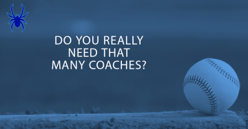 Do You Really Need That Many Coaches?
