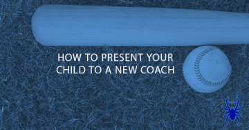 How to Present Your Child to a Prospective Coach