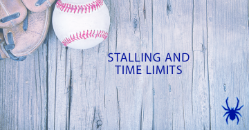 Stalling and Time Limits