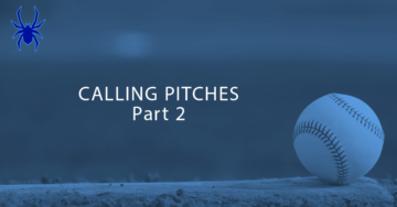 Calling Pitches: Part 2