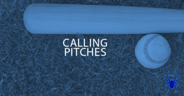 Coaches, Catchers, and Calling Pitches