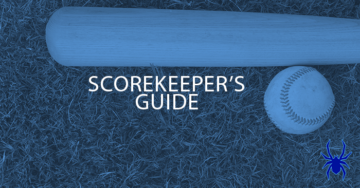 Youth Baseball Scorekeeper's Guide