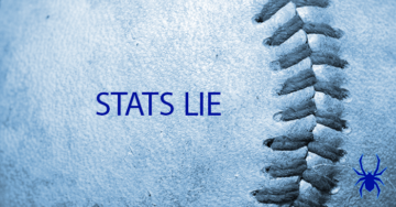 Stats Lie: Baseball Stats and the Stories They Tell