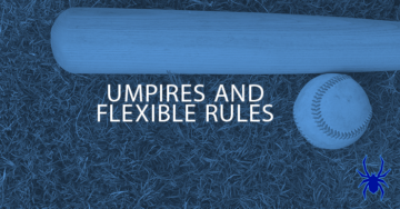 Umpires and Flexible Rules