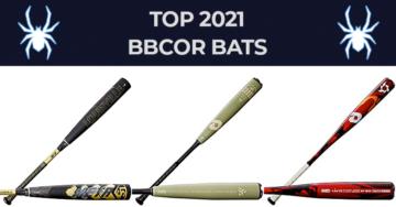 Best BBCOR Baseball Bats of 2021